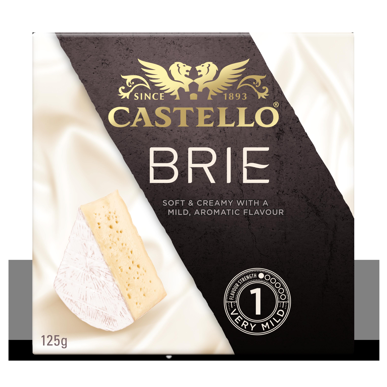 Castello® Brie