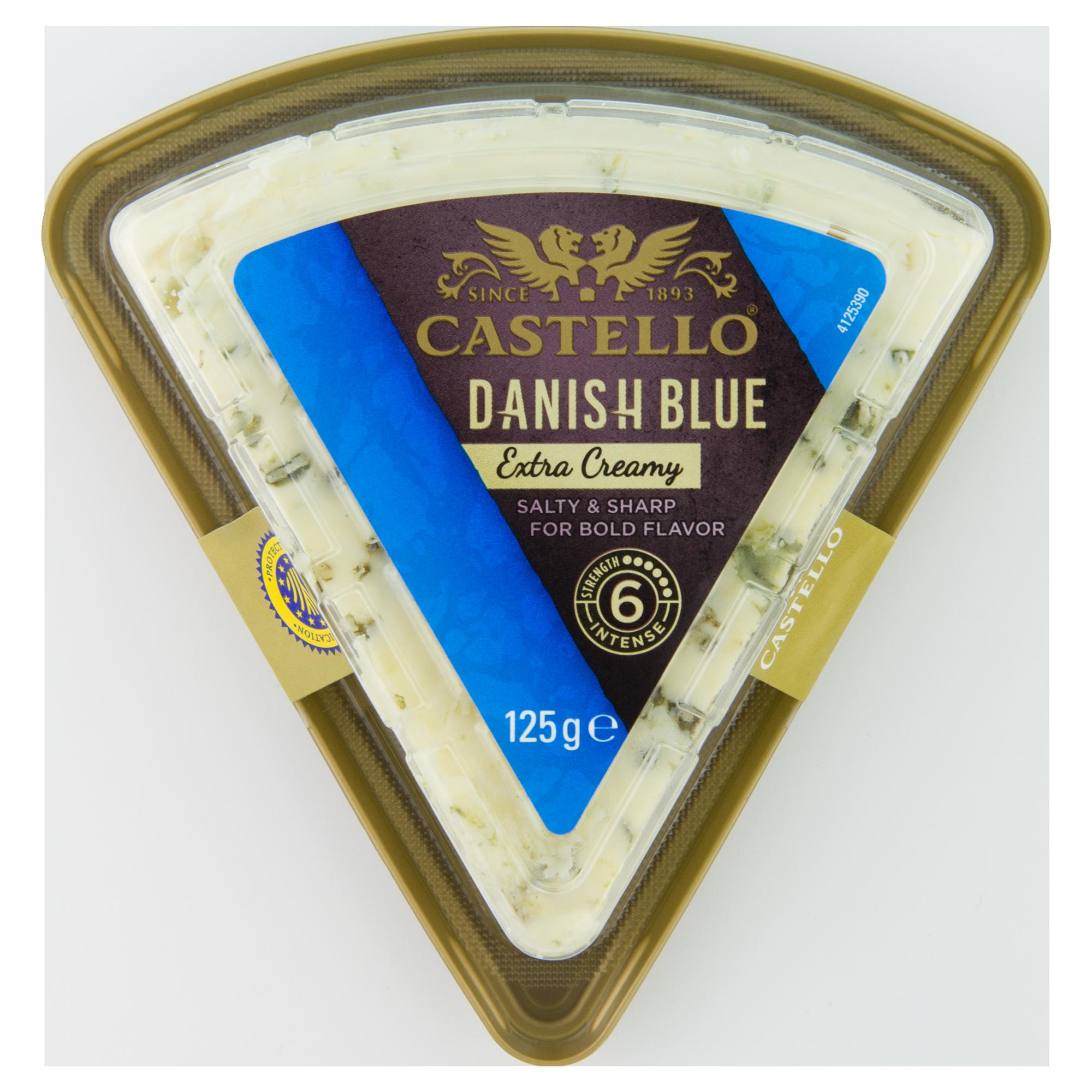 Castello® Extra Creamy Danablu