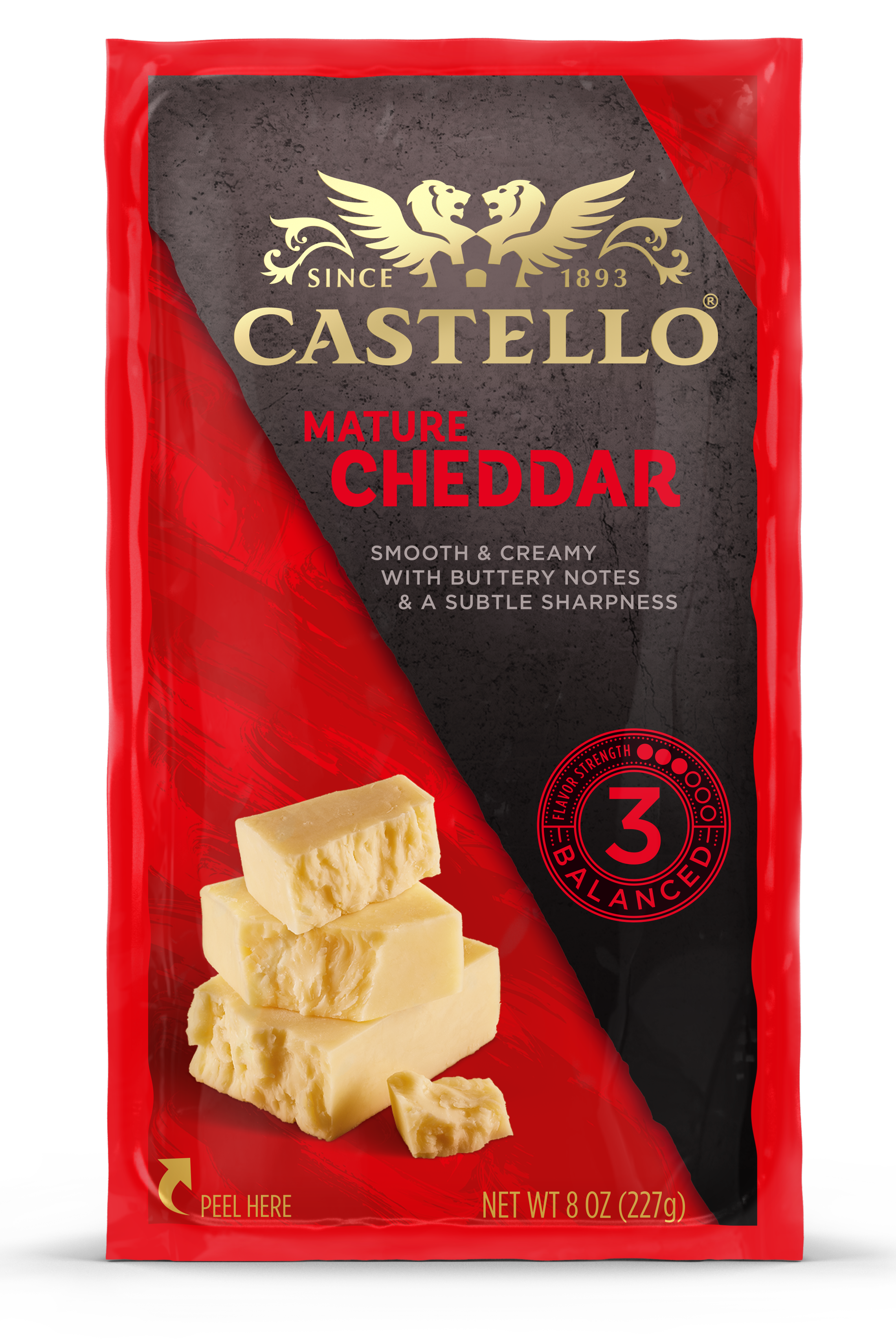 Castello® Mature Cheddar