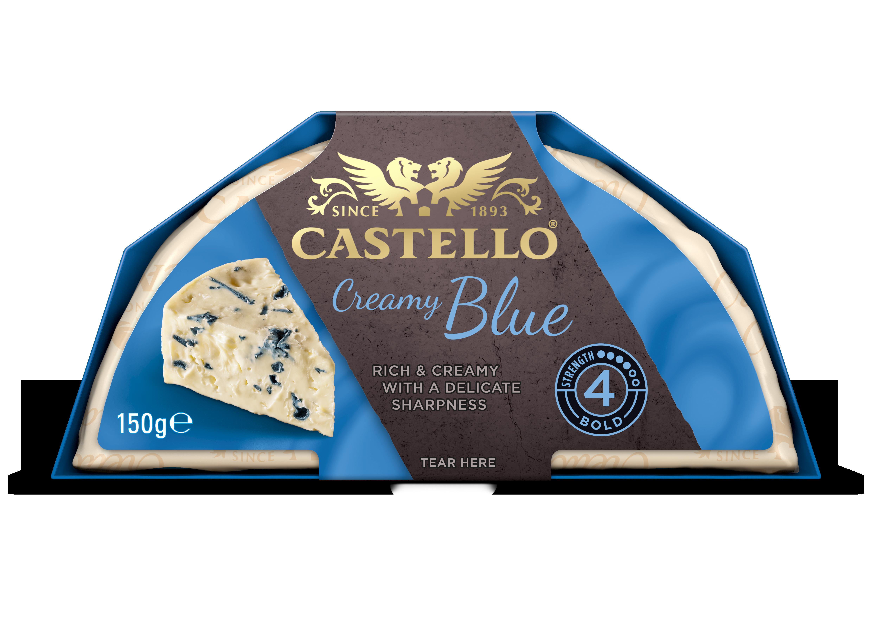 Castello® Blå