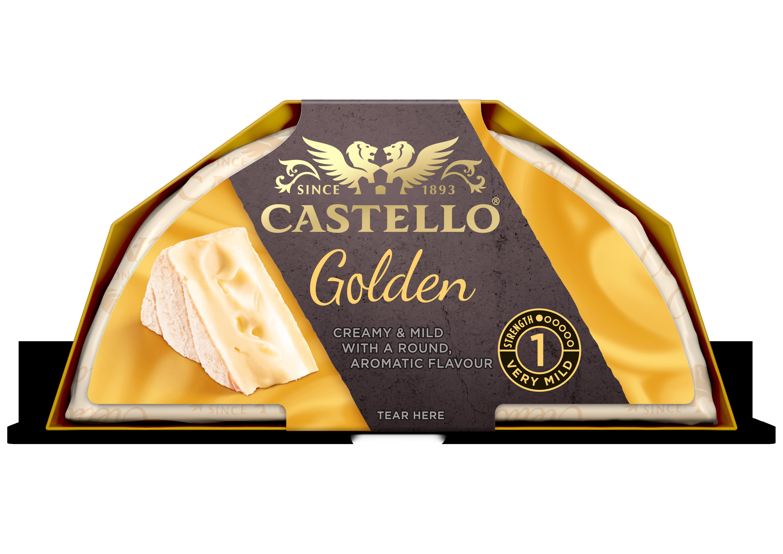 Castello® Golden