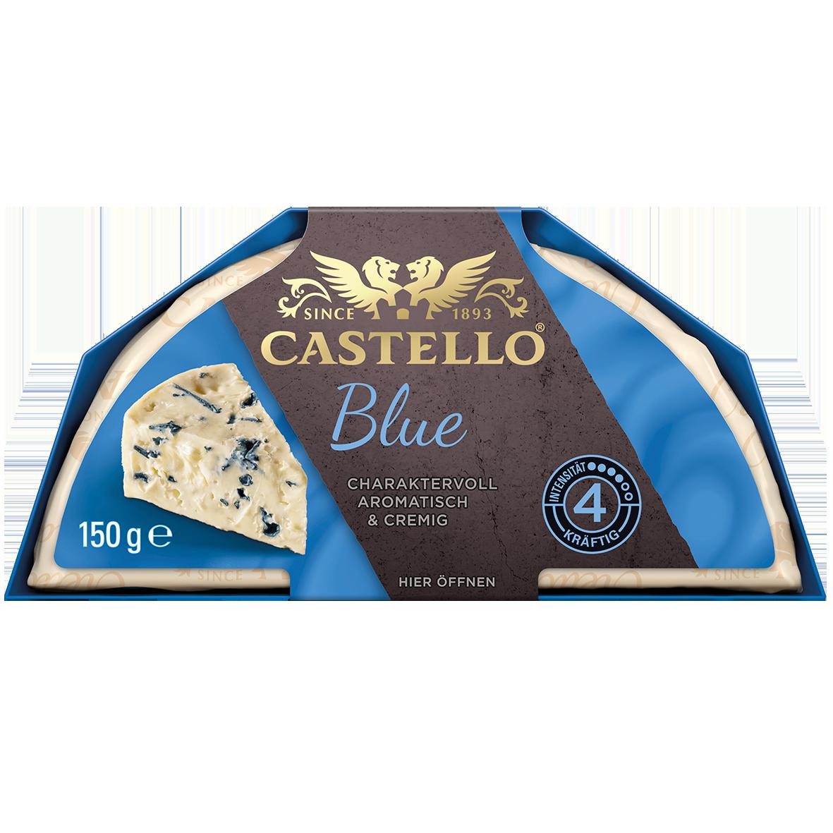 Castello® Blue