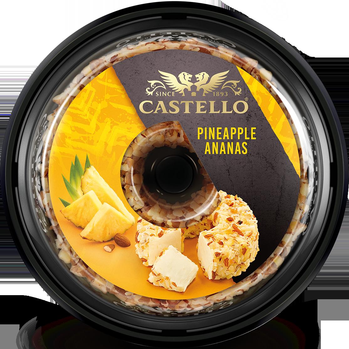 Castello® Ananas