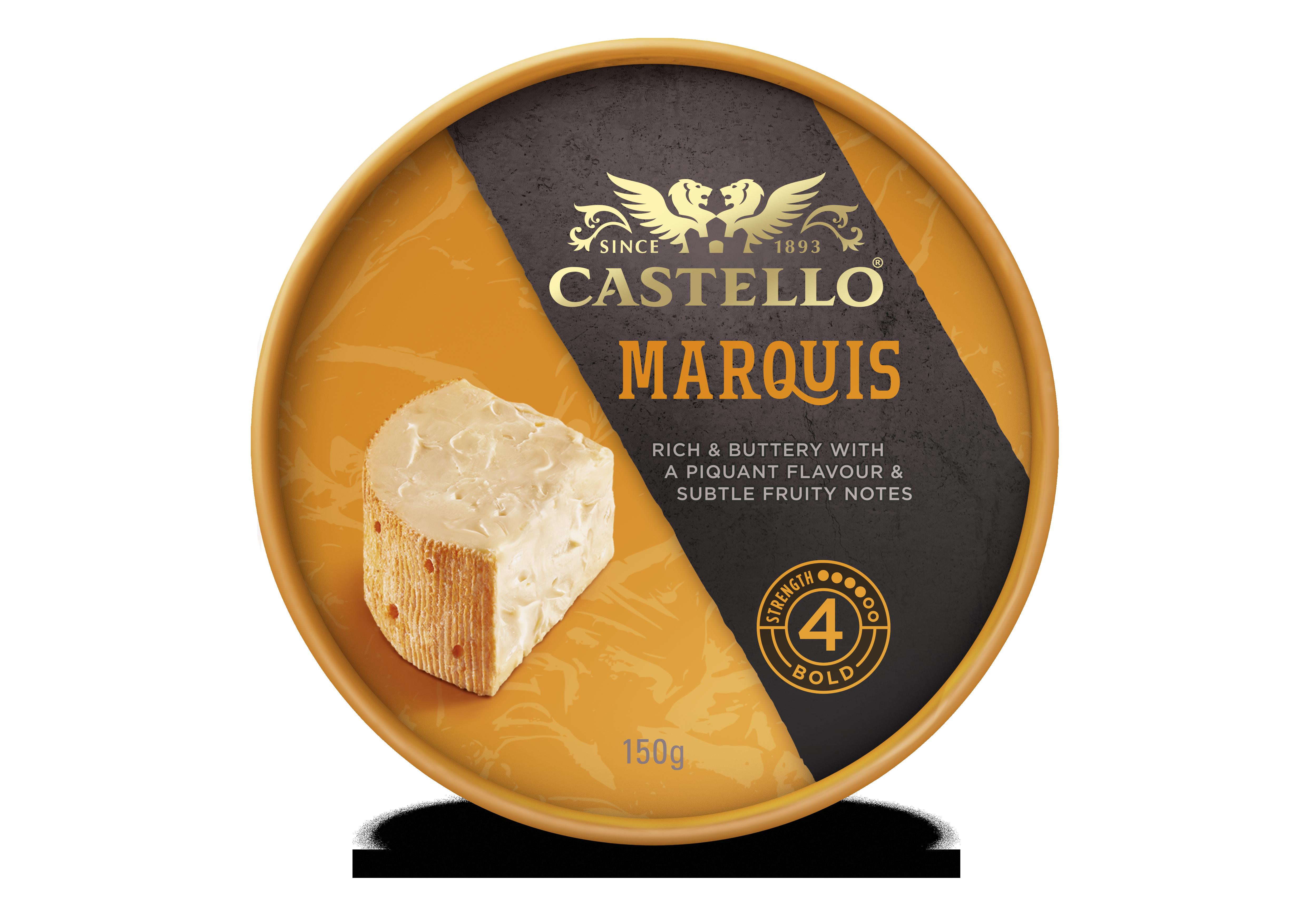Castello® Marquis