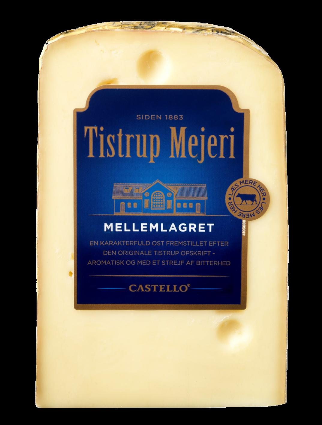 Castello® Tistrup ML