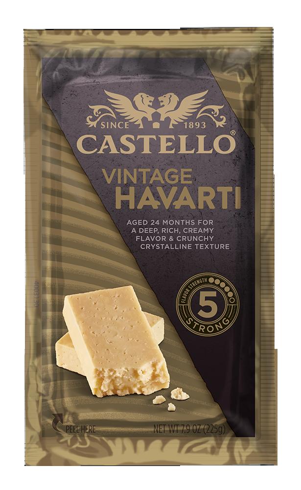 Castello® Vintage Havarti