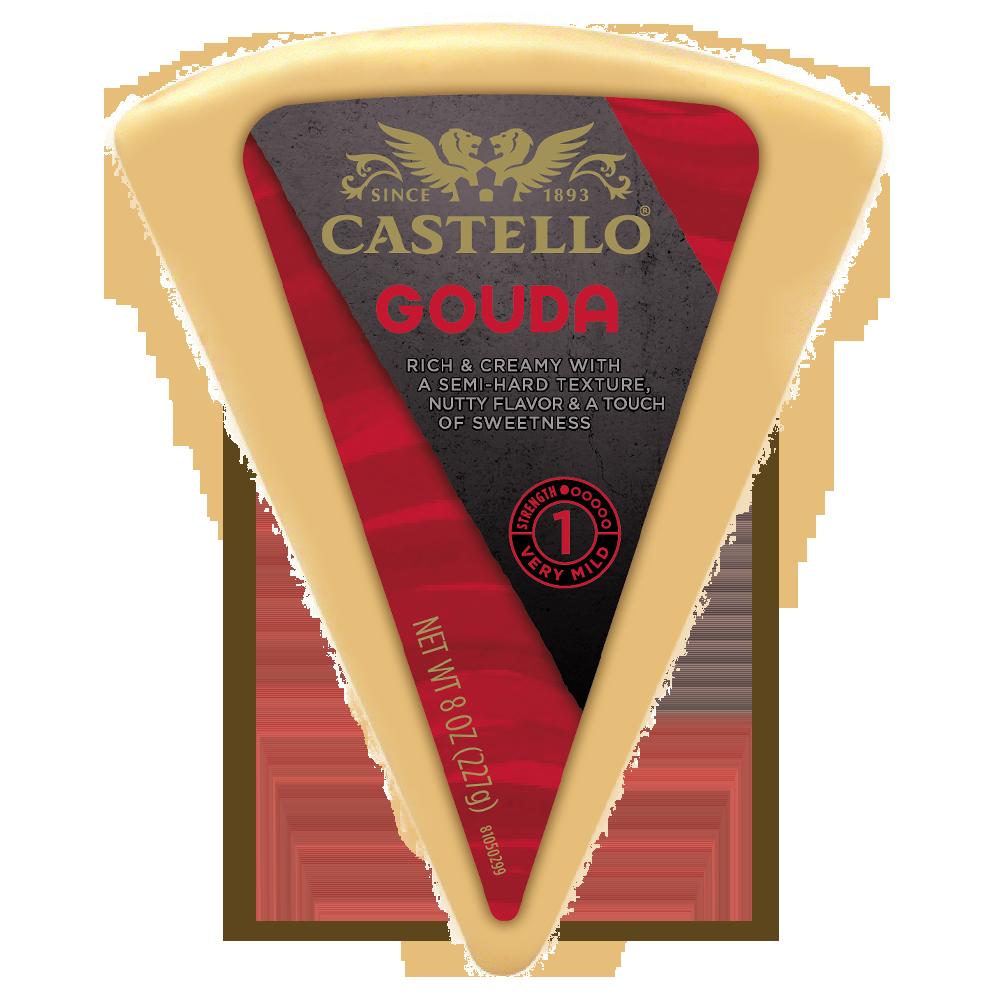 Castello® Gouda