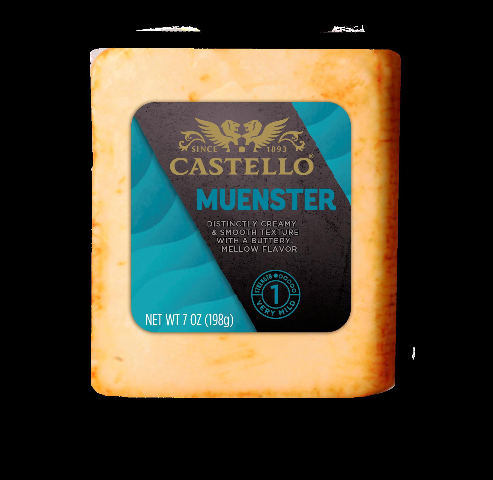 Castello® Muenster