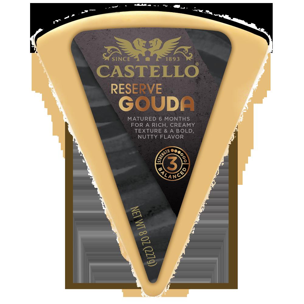 Castello® Reserve Gouda