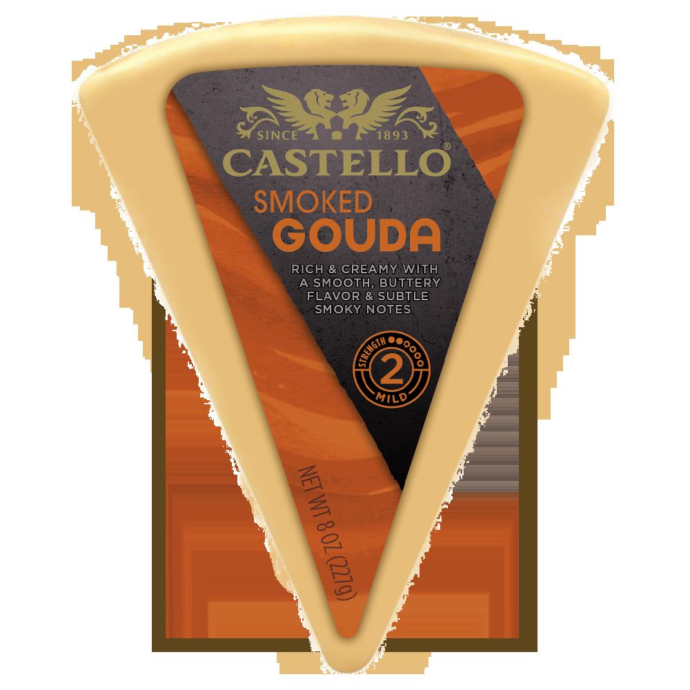 Castello® Smoked Gouda