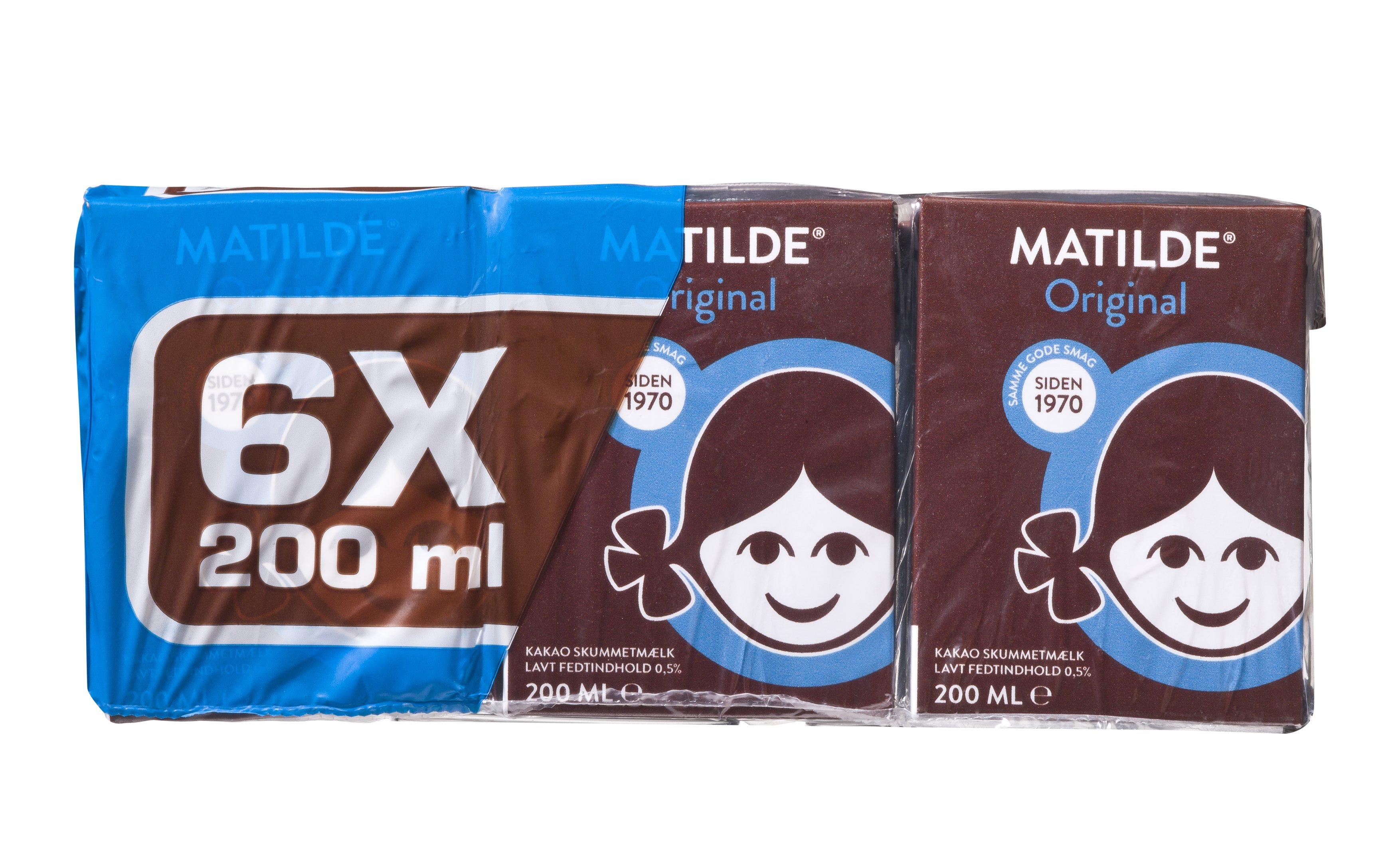 Original kakaomælk 0,5%