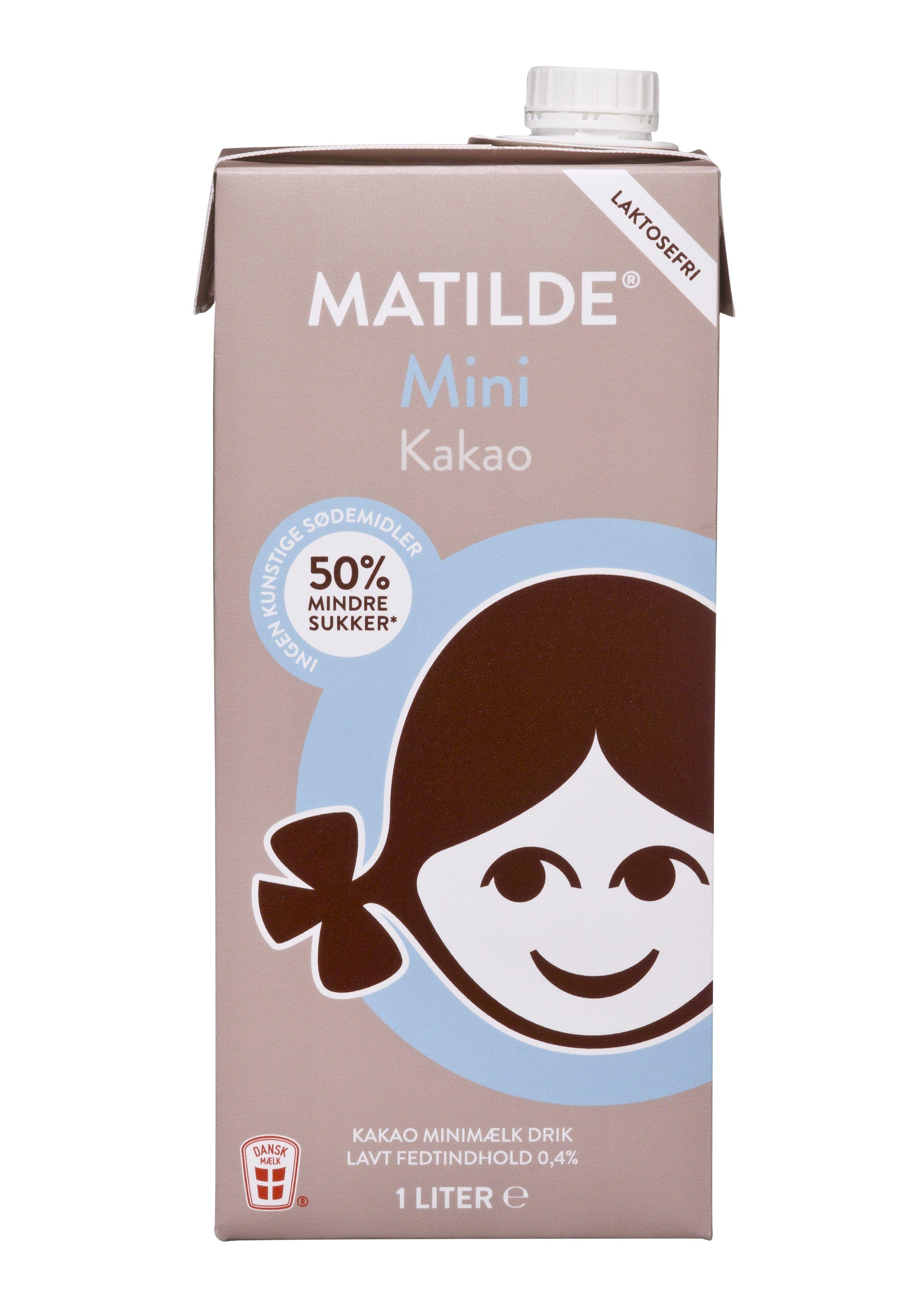 Mini Kakaomælk LF 0,4%