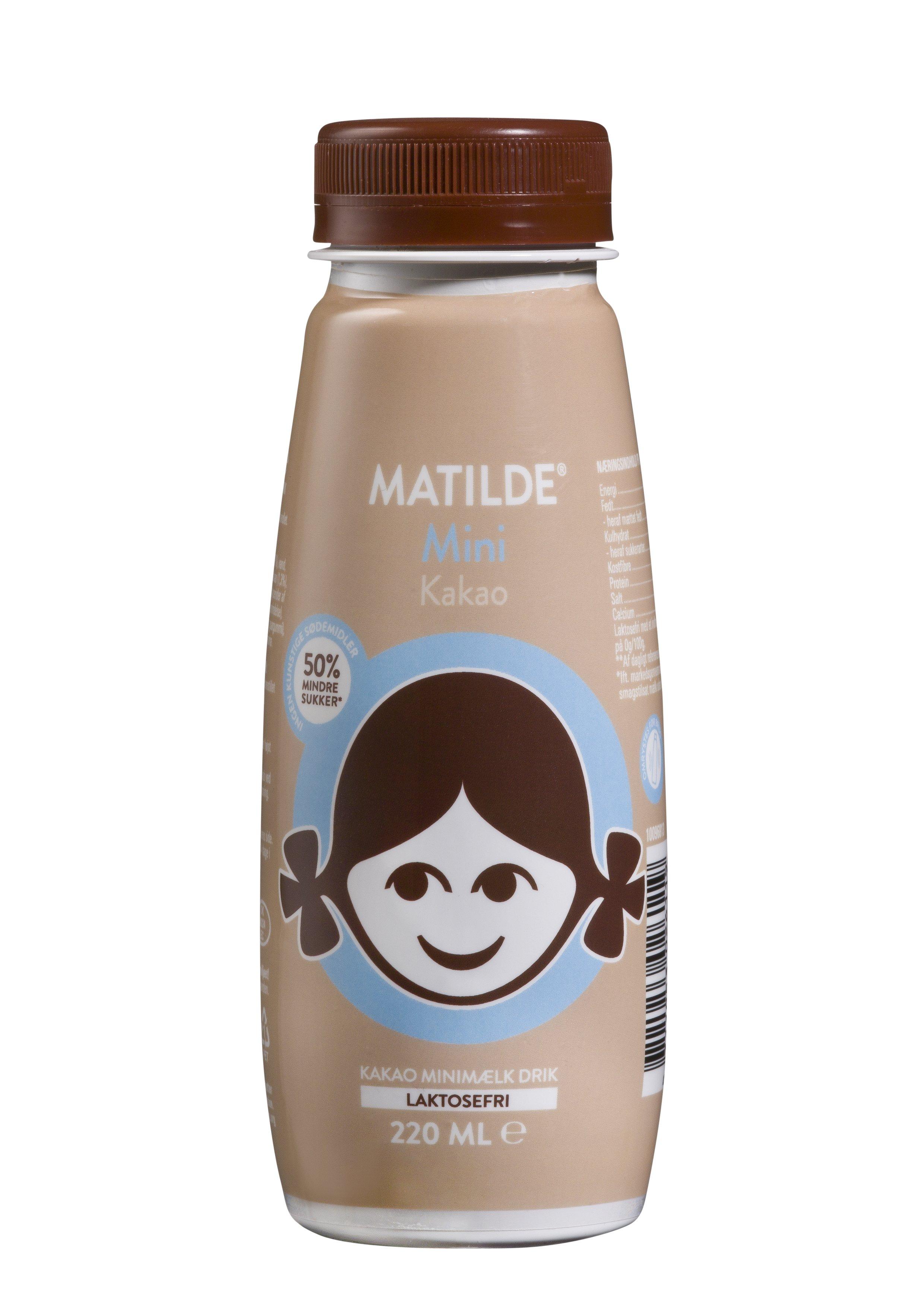 Mini Kakaomælk 0,4%