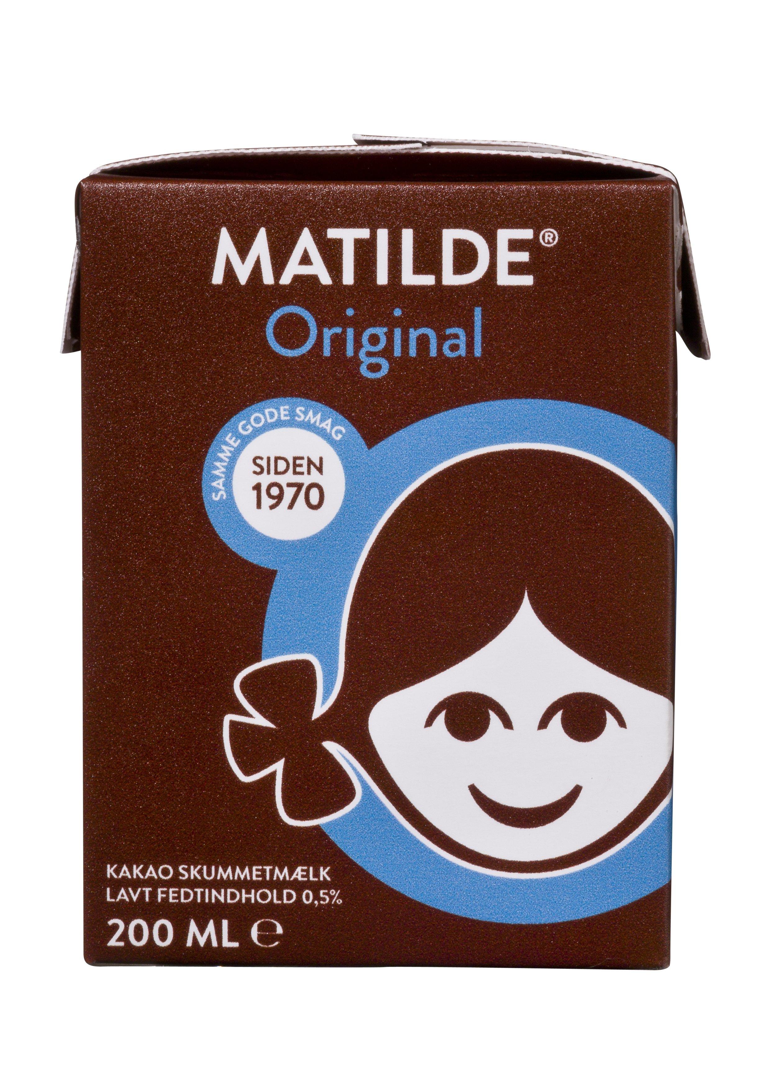 Original kakao skummetmælkd 0,5%